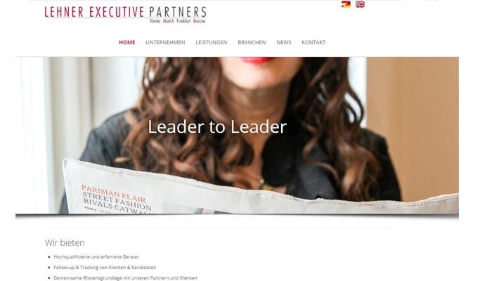 www.lehnerexecutivepartners.at
